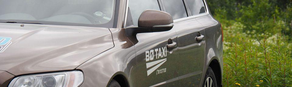 Bø Taxi